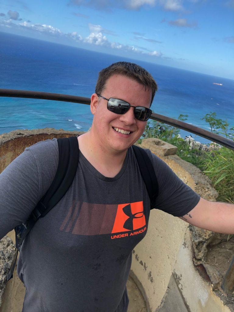 Nick LeRoy SEO Hawaii